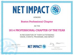 COY Certificate 2014_Boston Pro