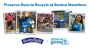 Give Back at This Year's Boston Marathon with Preserve andStonyfield